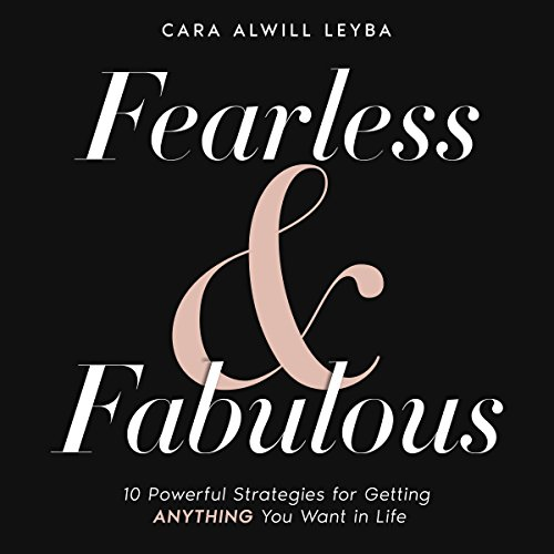 Fearless & Fabulous cover art