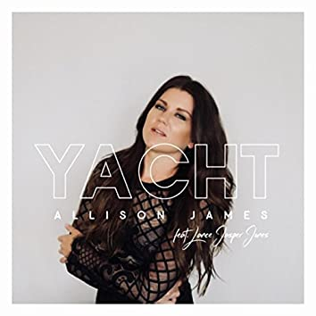 Yacht (feat. Lance Jasper Jones)