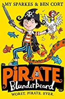 Untitled 1 (Pirate Blunderbeard) 0008201803 Book Cover