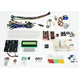 Digilent Project Starter Kit: Breadboardable Component Designed for MCU Projects