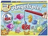 Ravensburger Kinderspiele 22337 - Mein erstes Angelspiel ab 2 Jahren -