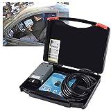 Auto OBDII Scanner diagnostico Bluetooth Strumenti di ispezione dell'automobile Accessorio...