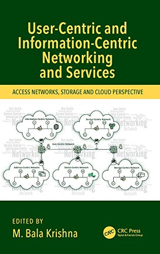 User-Centric and Information-Centric Networking and Services: Access Networks, Storage and Cloud Perspective