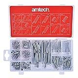 Am-Tech 150 piezas Surtido de primavera, S6210
