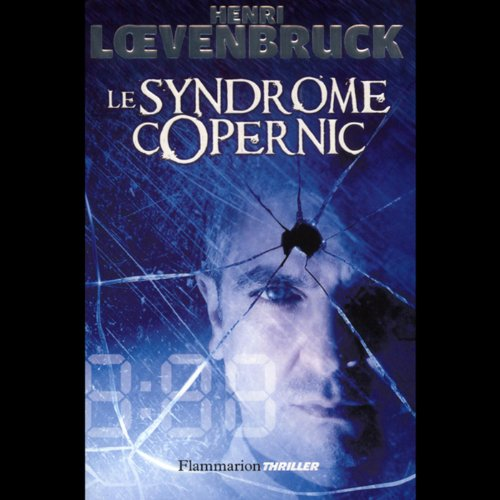 Couverture de Le syndrome Copernic