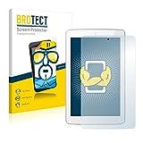 BROTECT Schutzfolie kompatibel mit Odys Junior Tab 8 Pro (2 Stück) klare Bildschirmschutz-Folie