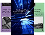 Routledge Studies in First World War History (34 Book Series)