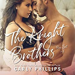 The Knight Brothers Series