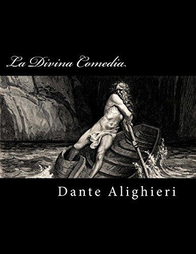 Download La Divina Comedia 1494361191