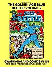 Best blue beetle vs Reviews