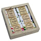 Best Handmade Soaps - Touch Nature 6 pc 50g Handmade Natural Bar Review
