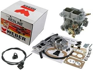 Best weber carburetor manual choke Reviews