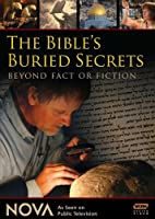 Nova: Bible's Buried Secrets [DVD] [Import]