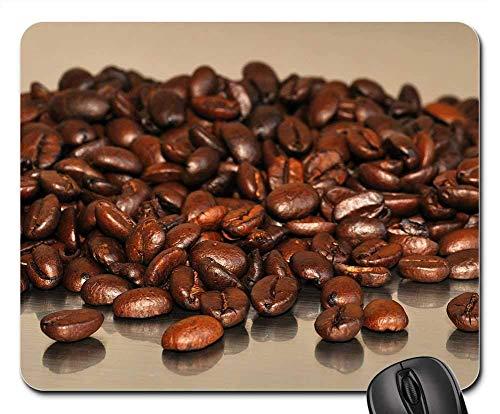 Maus Pad-Kaffee Bohnen Kaffee Bohnen Aroma Koffein Cafe