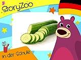 StoryZoo in der Schule - Gemüse