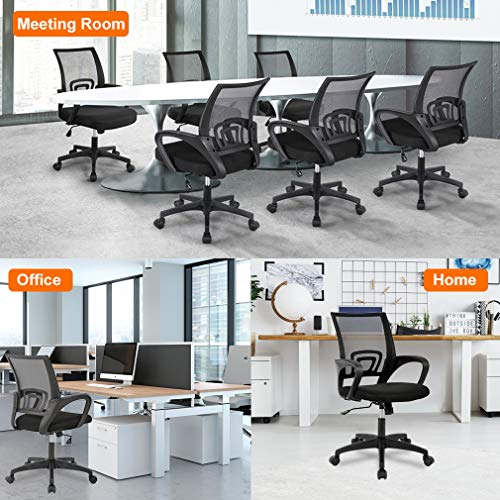BestOffice Chair With Lumbar Support