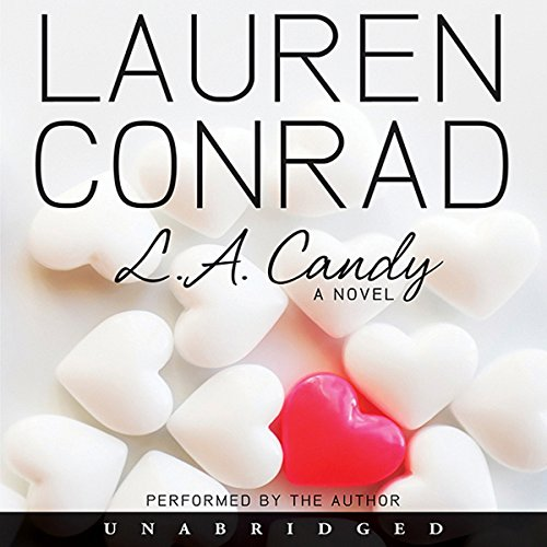 L.A. Candy cover art