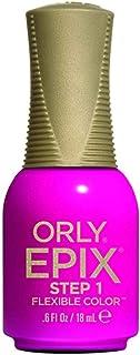 Orly Epix Flexible Color Lacquer - Electropop - 0.6oz / 18ml