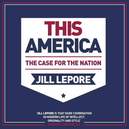 This America: The Case for the Nation Titelbild