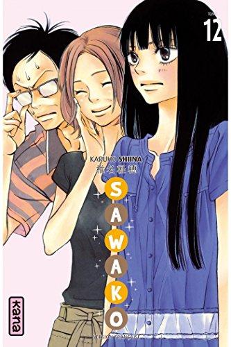 Sawako - Tome 12