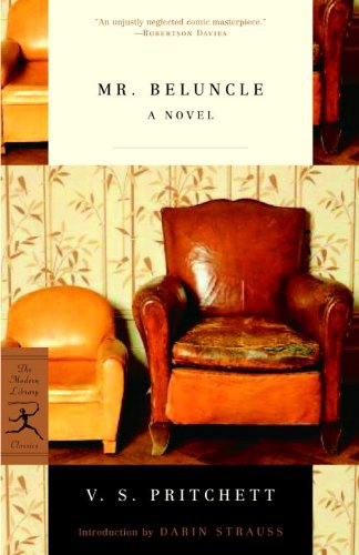 Mr. Beluncle: A Novel (Modern Library Classics) (English Edition)