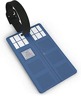 dr who suitcase