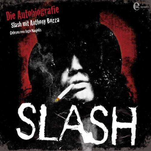 Slash: Die Autobiographie Titelbild