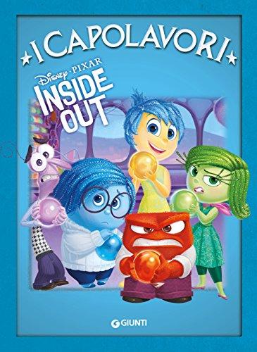 Inside Out: I Capolavori di [Disney,]
