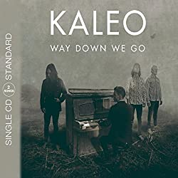 Kaleo - Mazik