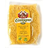 Castagno - Fideos Nº4 Trigo Eco 500Gr