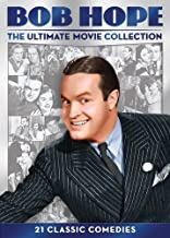 bob hope the ultimate movie collection
