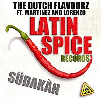 Sudakah (feat. Martinez & Lorenzo)