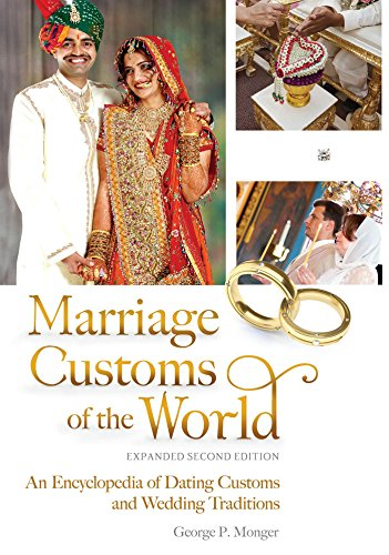 Dating and marriage customs
