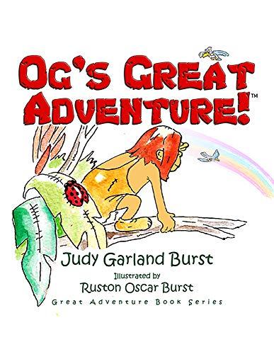 Og's Great Adventure (Og's Great Adventure Series Book 1)