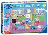 Ravensburger-Rompecabezas Peppa Pig Classroom Fun (8627)