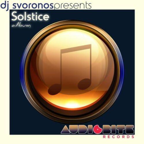DJ Svoronos