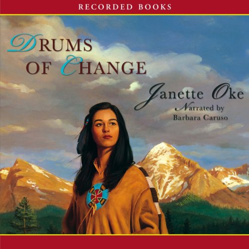 Couverture de Drums of Change