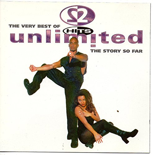 Hits Unlimited-Best of