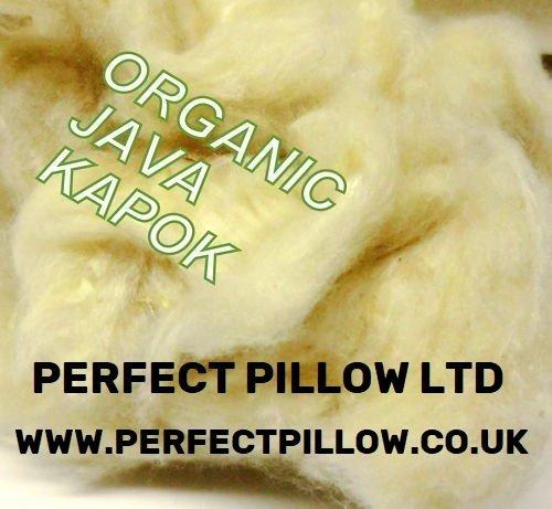 Puro kapok organico per imbottire peluches e cuscini, morbido, caldo, sicuro, ecologico e confortevole, 500 g