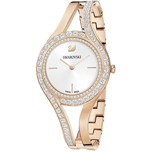 Swarovski Damen-Uhren Analog Quarz One Size 87434583