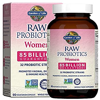 Garden of Life – RAW Probiotics Women