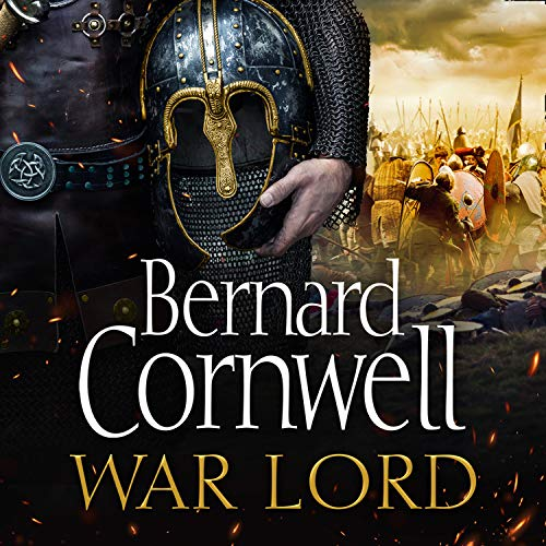 War Lord cover art