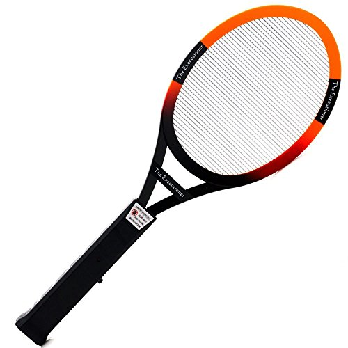 The Executioner Fly Swat Wasp Bug Mosquito Swatter Zapper-New Super Size Package 2-Swatters
