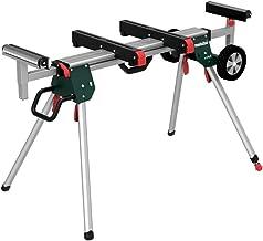 Metabo underställ för kapsågar KSU 251 (lätt maskinställ upp till 250 kg, längd upp till 250 centimeter, justerbar längd o...