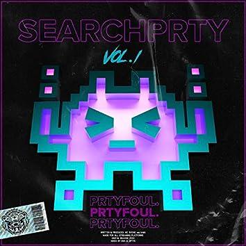 Searchprty, Vol. 1