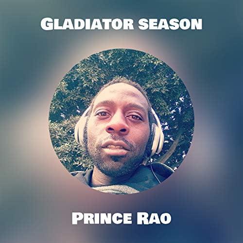 Prince Rao