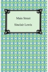 Main Street [with Biographical Introduction] Kindle Edition