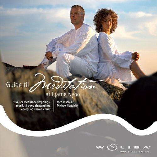 Guide til Meditation audiobook cover art