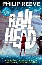 Reeve, P: Railhead