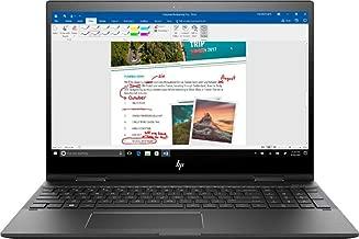 2019 Premium HP Envy x360 15.6 Inch FHD Touchscreen Laptop (AMD Ryzen 5 2500U to 3.6 GHz, 32GB RAM, 128GB SSD, WiFi, Bluetooth, No DVD, B&O Play, Backlit Keyboard, Windows 10)